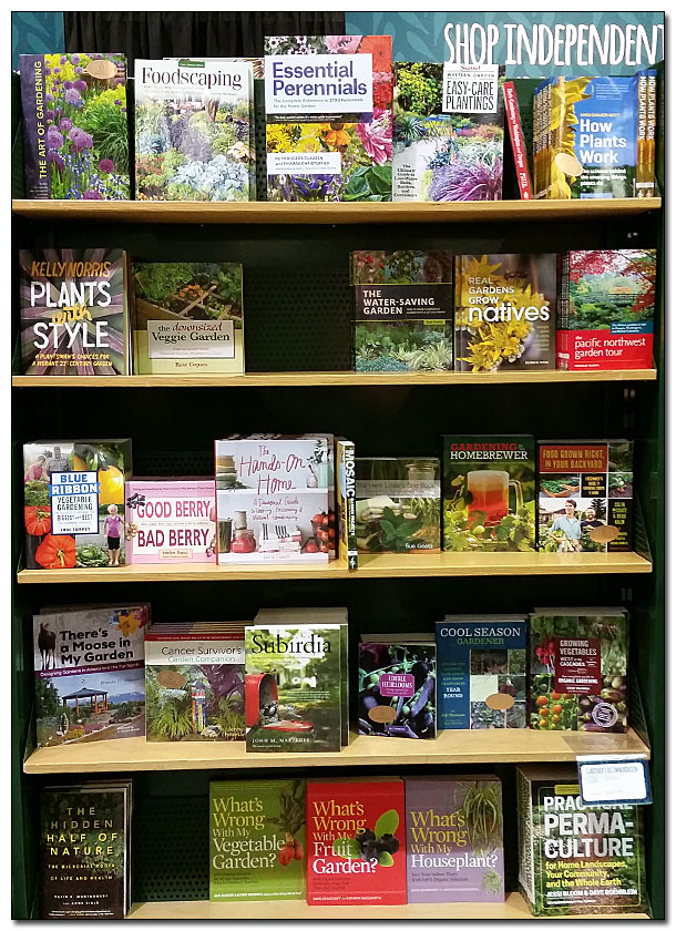 University Book Store at NWFGS